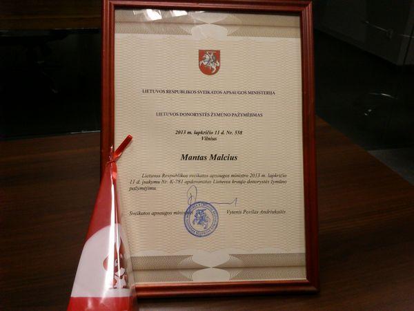 Lietuvos-donorystes-zymuno-pazymejimas